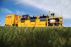 Vermeer to introduce new drilling fluid reclaimer at OTC 2014