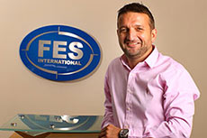 FES International nets North Sea contract with NOV Flexibles
