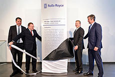 Rolls-Royce Power Systems AG is new name for Tognum