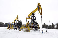 Rosneft acquires oilfield services from Weatherford International