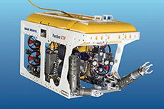 Dutch government selects ROV manufacturer