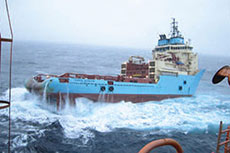 IMCA publishes guidelines for dynamic positioning
