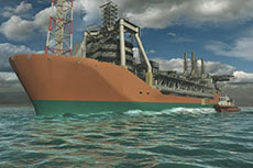 BP choses Asset Guardian to manage process control software for Quad 204