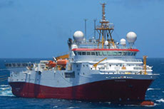 Dolphin Geophysical contracted for 3D seismic survey off Seychelles