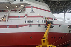 N-Sea extends charter agreement with Siem Offshore