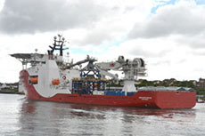 Harkand awarded contract to mobilise a vessel for Premier Oil