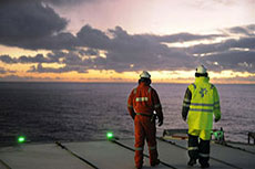 GE and Statoil launch sustainable energy collaboration