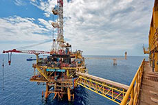 Statoil granted drilling permit for Norwegian well