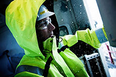 Statoil and Wenaas enter into PPE and workwear contract