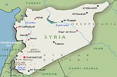 Hints of Syria strike fuelling oil spike