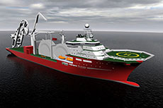 EnQuest selects Technip for subsea contract