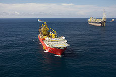Technip awarded renewal of subsea services agreement