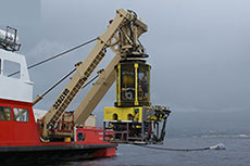 Subsea training centre launches work class ROV training course