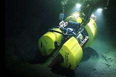 Subsea CT scanner completes first deepwater deployment on GoM flowlines