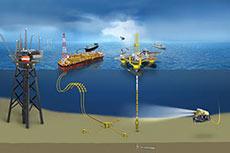 Trelleborg delivers flow assurance offshore Nigeria