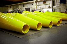Trelleborg bend stiffeners receive API certification