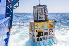 Canyon Offshore has mobilised new UHD-III ROVs to their vessel