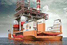 Boskalis initiates study into Dockwise vessel