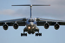 Volga-Dnepr sees oil and gas deliveries double