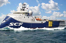 Nordic Maritime wins offshore seismic contract
