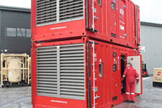 ATR Group invests in exclusive Zone II compressors