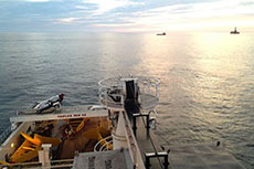Repsol selects Deep Sea Mooring to support drilling ops on the NCS