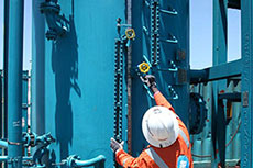 Expro receives eni safety award for well testing services