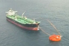 FMC Technologies subsea equipment for Chevron's Agbami project