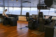 NAVTOR's NavStation transforms maritime navigation with 'giant iPad'