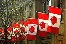 Canada's energy future