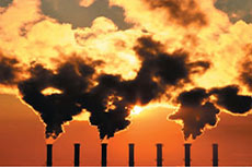 Carbon trading to be brought forward in Australia