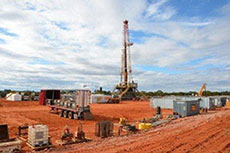 Real Energy to commence Cooper Basin drilling in September
