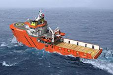 GDF Suez orders new rescue vessel for Cygnus field