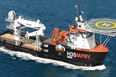 Delta SubSea secures US-flagged support ROV vessel