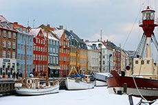 Denmark – the last of a dying breed