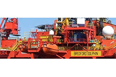 Dolphin Drilling awards contract to Asset Guardian Solutions