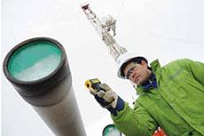Tenaris technology drilling debut in Alaska