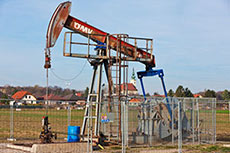 Douglas-Westwood considers 2015 drilling expectations