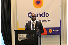 Approval for Oando Energy to purchase ConocoPhillips Nigerian business