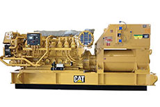 Caterpillar delivers 100th genset to Brazil