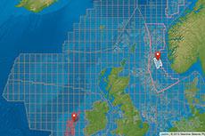 Echidna regional broadband 2D seismic survey