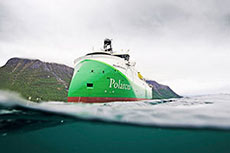 Polarcus awarded contract for 3D seismic offshore Sakhalin