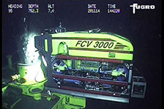 Fugro to supply ROV services for Total E&P Congo