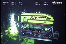 Fugro to supply ROV services for Total E&P Congo