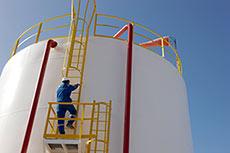 Methane emissions study