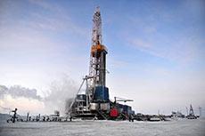 Gazprom's Urengoyskoye field reaches full design capacity