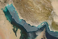 Global Geo releases Iranian 2D seismic survey