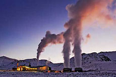 Geothermal industry thriving amid support from Federal programmes