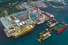 Sembcorp Marine secures FPSO contract for project offshore Angola