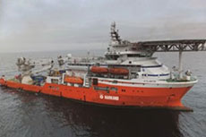 Harkand awarded Southern North Sea contract with major operator